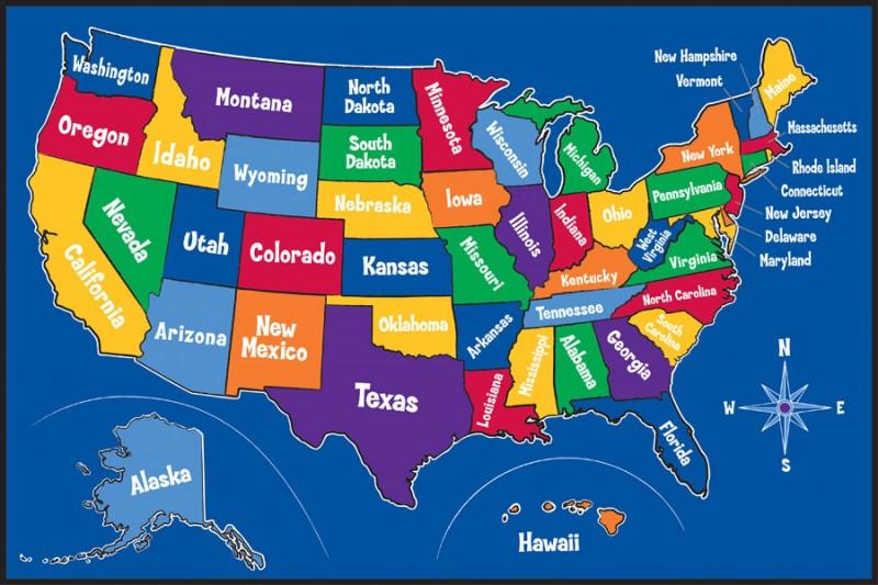 Map Of Georgia For Kids.Map Usa Kids Download Map Usa Kids Sterling Freeman